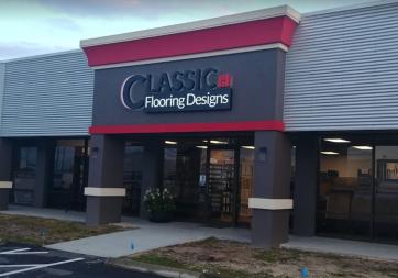 Classic Flooring Design - 904 Magnolia Ave, Auburndale, FL 33823