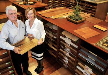 Classic Wood Flooring - 3115 Aspinwall Ave, Rockledge, FL 32955