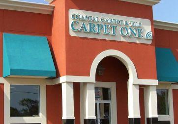 Coastal Carpet and Tile - Carpet One - 36070 Emerald Coast Pkwy, Destin, FL 32541