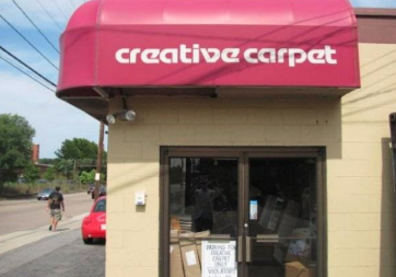 Creative Carpet  - 340 Waverly St, Framingham, MA 01702
