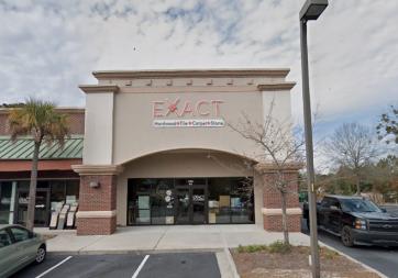 Exact Flooring Inc - 103 Okatie Center Blvd S, Okatie, SC 29909