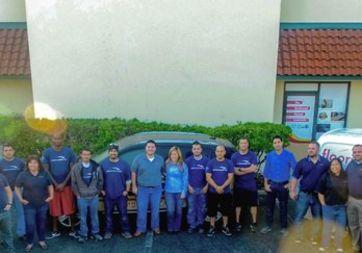 Flooring Master - 3450 Parkway Center Ct, Orlando, FL 32808