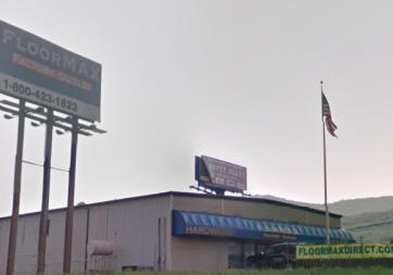 FloorMax Direct - 3021 North Dug Gap Rd SW, Dalton, GA 30720