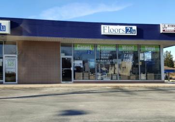 Floors 2 U - 2816 Shader Rd, Orlando, FL 32808