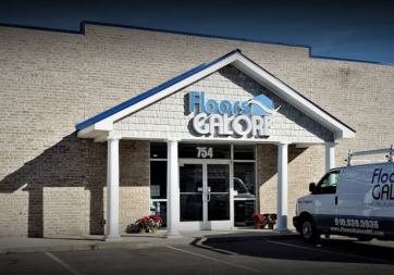 Floors Galore NC - 754 Ramsey Rd #13, Jacksonville, NC 28546