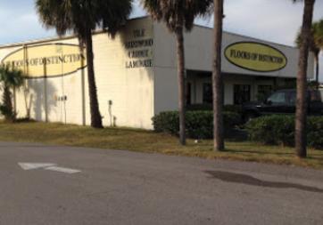 Floors Of Distinction - 411 N 14th St, Leesburg, FL 34748
