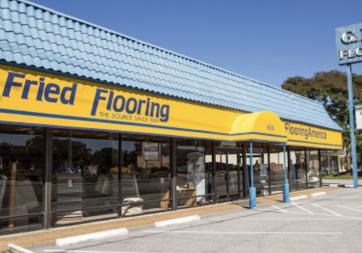 G. Fried Flooring Sarasota - 5990 S Tamiami Trail, Sarasota, FL 34231