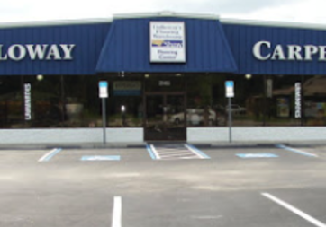 Galloways Flooring Warehouse - 2145 E Edgewood Dr, Lakeland, FL 33803