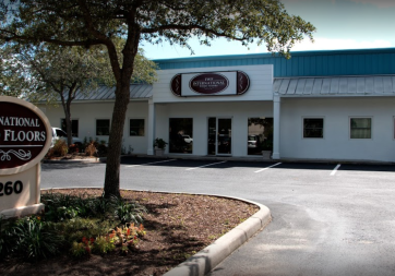 International Wood Floors - 8260 Vico Ct, Sarasota, FL 34240