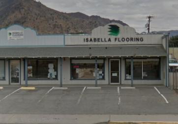Isabella Flooring - 5412 Lake Isabella Blvd, Lake Isabella, CA 93240