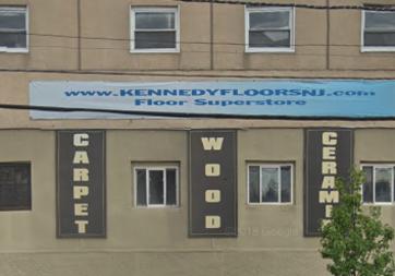 Kennedy Floors - 1110 Paterson Plank Rd, North Bergen, NJ 07047