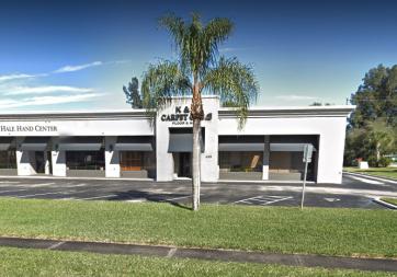 K & Y Carpet One - 699 S Apollo Blvd, Melbourne, FL 32901