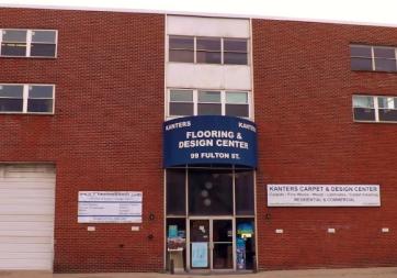 Kanter's Carpet & Design Center - 99 Fulton St, White Plains, NY 10606