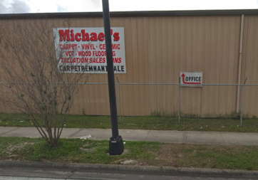 Michael's Carpet & Vinyl - 730 W Memorial Blvd, Lakeland, FL 33815