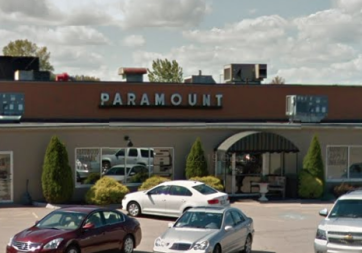 Paramount Rug  - 71 Manley St, Brockton, MA 02301