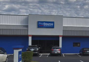 Prosource Of Port Richey - 10929 State Rd 52, Hudson, FL 34669