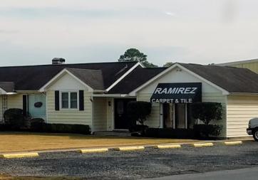 Ramirez Decorating Center - 10139 US-90, Beaumont, TX 77713