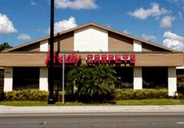 Reedy Carpets - 1231 N 14th St, Leesburg, FL 34748