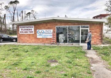 Renovation Flooring Panama City - 1347 Florida Ave, Panama City, FL 32401
