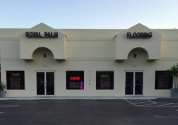 Royal Palm Flooring Inc. - 11378 Okeechobee Blvd, Royal Palm Beach, FL 33411