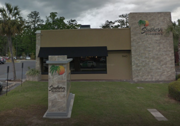 Southern Flooring And Design - 1940 Thomasville Rd, Tallahassee, FL 32303