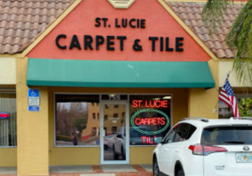 St. Lucie Carpet & Tile - 755 NW Federal Hwy, Stuart, FL 34994