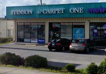 Stinson Carpet One Floor And Home - 2188 E Semoran Blvd, Apopka, FL 32703
