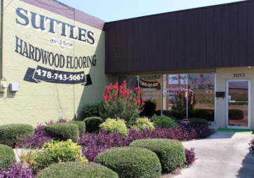 Suttles Flooring - 3013 Vineville Ave, Macon, GA 31204