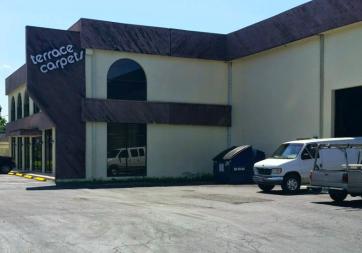 Terrace Carpets - 1326 W Busch Blvd, Tampa, FL 33612