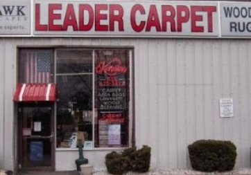 Leader Carpet Hardwood & Tile - 206 NY-59, Nanuet, NY 10954