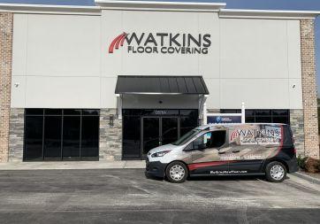 Watkins Floor Covering - 13570 NC-50 Suite A, Surf City, NC 28445