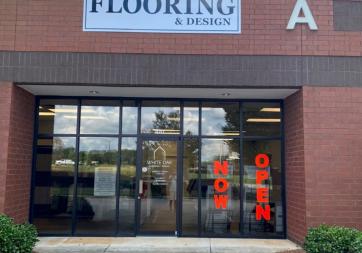 White Oak Flooring & Design, Inc - 11335 Lewis Braselton Blvd Building A, Braselton, GA 30517