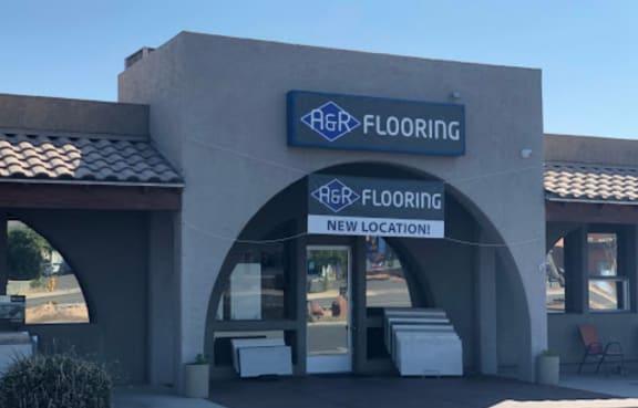 A&R Flooring - 415 S Main St Suite B Cottonwood, AZ 86326