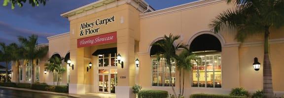 Abbey Carpet & Floor - 13250 Tamiami Trail N Naples, FL 34110