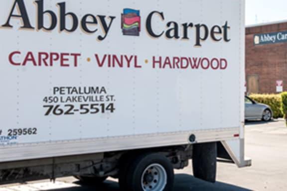Abbey Carpet of Petaluma - 450 Lakeville St F Petaluma, CA 94952