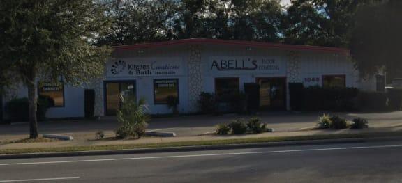 Abell's Floor Covering, Inc. - 1040 S Volusia Ave Orange City, FL 32763