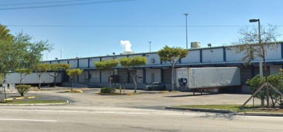 Ace Flooring Distributors - 7166 NW 12th St Miami, FL 33126