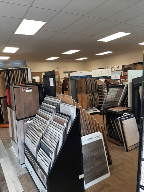 Affordable Floors - 389 Windsor Hwy New Windsor, NY 12553