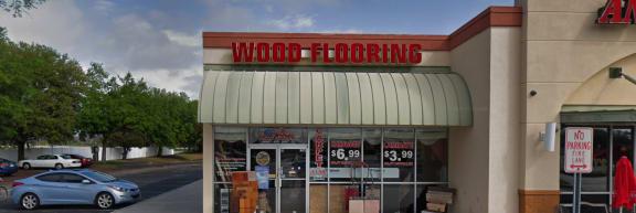 American Wood Flooring - 8805 Mitchell Blvd New Port Richey, FL 34655