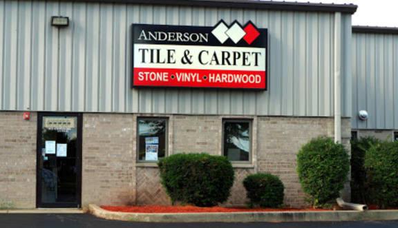 Anderson Tile & Carpet - 2449 Pierce Dr Ste 5 Spring Grove, IL 60081