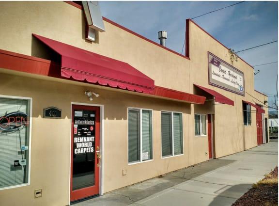 Anthony Interiors - 401 E Hedding St San Jose, CA 95112