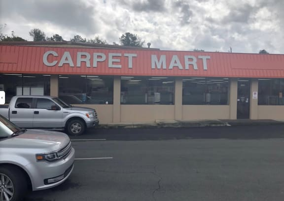 Augusta Carpet Mart - 2408 Peach Orchard Rd Augusta, GA 30906