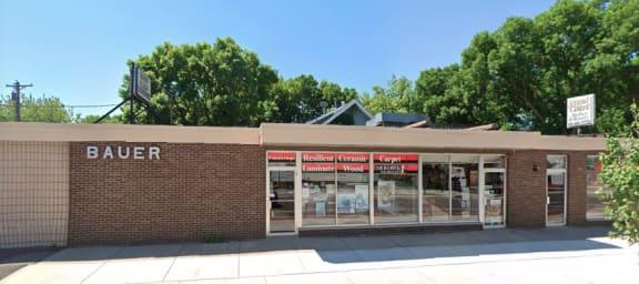 Bauer Floor Covering - 525 Southview Blvd South Saint Paul, MN 55075