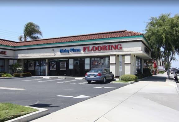 Bixby Plaza Carpets Inc - 10831 Los Alamitos Blvd Los Alamitos, CA 90720