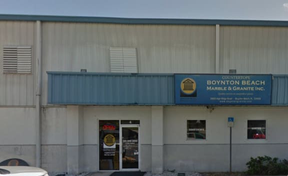 Boynton Beach Marble & Granite - 2900 High Ridge Rd Boynton Beach, FL 33426