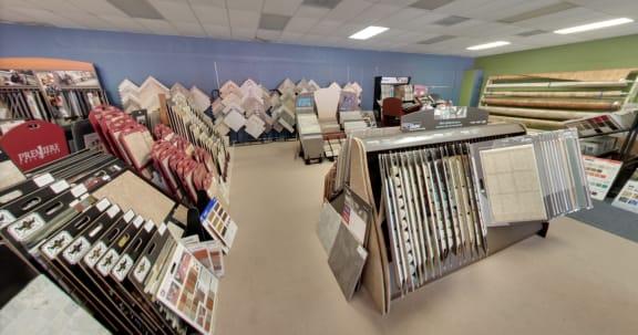 Bracewell's Flooring And Fencing - 20667 Railroad Ave Blountstown, FL 32424