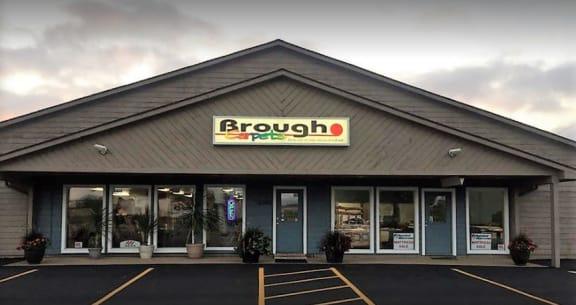 Brough Carpets - 2080 N Lapeer Rd Lapeer, MI 48446