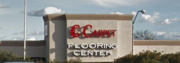 C Carpet Inc - 305 S Central Expy Richardson, TX 75081