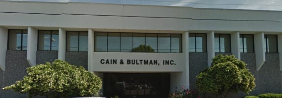 Cain & Bultman Inc - 2145 Dennis St Jacksonville, FL 32204