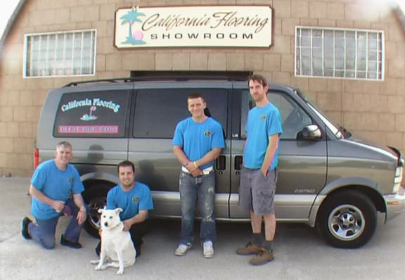 California Flooring - 11480 N 1000 E Rd Manteno, IL 60950